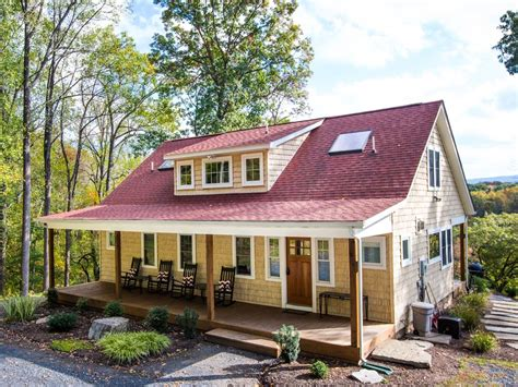 Cabin Rentals Front Royal Va by Spectacular Cottage Overlooking The Vrbo
