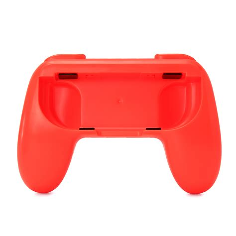 Dobe Con Joycon Controller Grip For Nintendo Switch dobe one pair grip stand support holder for nintendo switch con controller alex nld