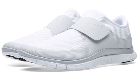 running shoes with velcro straps nike free socfly 7 calzado deportivo