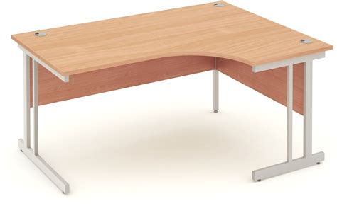 Corner Desk Right Right Corner Desk Mansfield 1600mm Corner Desk Reality