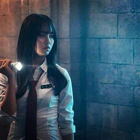 bioskopkeren lets fight ghost review new drama quot let s fight ghost quot k drama amino