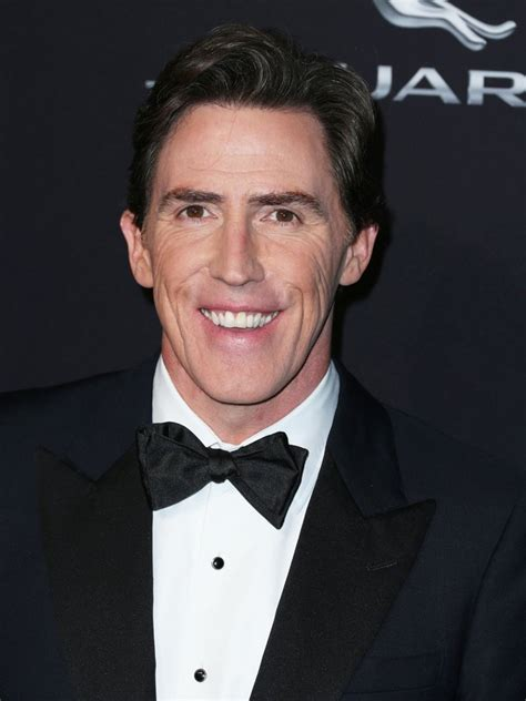 rob height how is rob brydon 2017