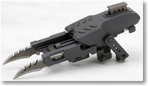 Sale Msg Weapon Unit 21 Harpoon Launcher Paling Laris part ii a laws hobbies your ultimate hobbies corner