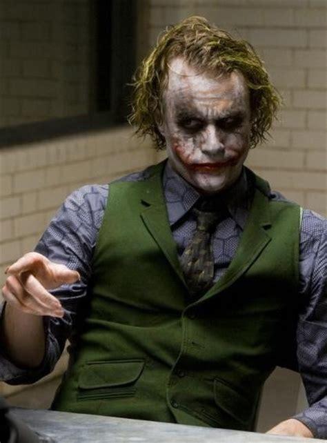 Heath Ledgers Joker Looks Familiar by 17 Best Images About The Joker On Legends