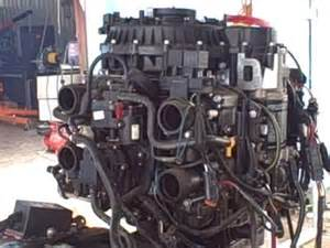 johnson evinrude 90 hp j90eleua youtube
