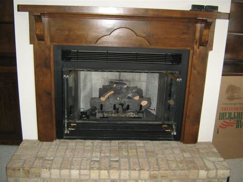 Gas Fireplace Forum by Gas Fireplace Q Louver Floor Wall Wood Home
