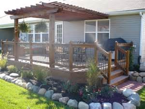 decks pergolas and patio covers gallery john s landscaping