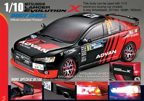 mitsubishi evo png killerbody mitsubishi lancer evolution rc cars rc parts