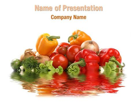 powerpoint templates free download vegetables vegetable diet powerpoint templates vegetable diet