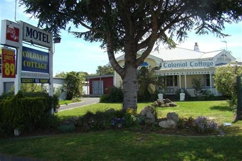 colonial motel colonial cottage motel masterton compare deals