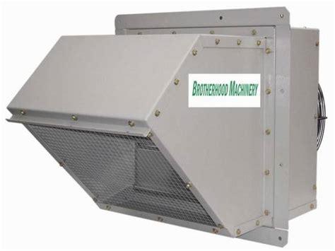 sidewall mounted exhaust fan wall mounted exhaust or supply fan id 4521534