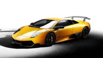 Lamborghini Company Lamborghini Masterpieces