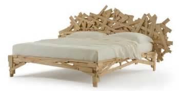 Unique Master Beds by Furniture Design Nurani Interior
