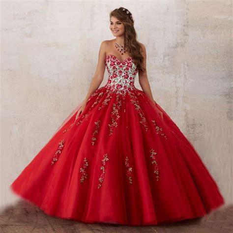imagenes de vestidos originales de 15 años vestidos de xv a 241 os 187 10 estilos de vestidos para xv a 241 os 9