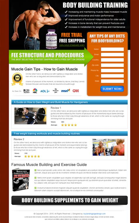 design expert software training boost sales of your bodybuilding product with our