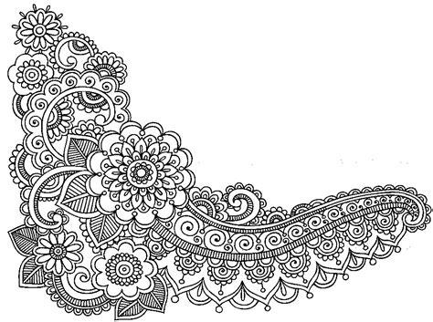 doodle meaning in marathi ausmalen erwachsene tatowierungen t 228 towierung blumen 10