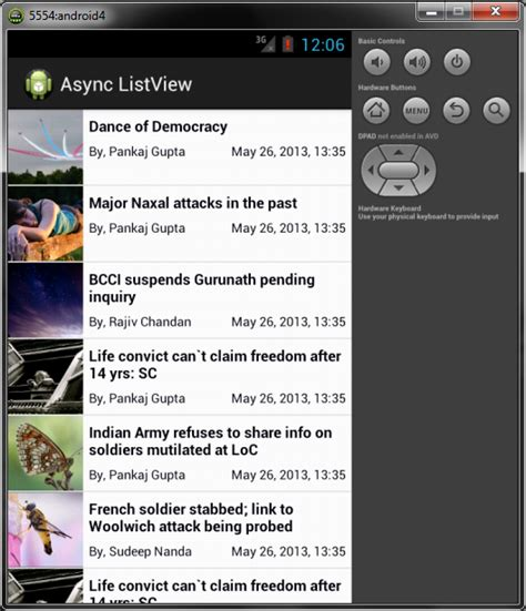 wordpress theme listview asynchronous image loader on android listview 推酷
