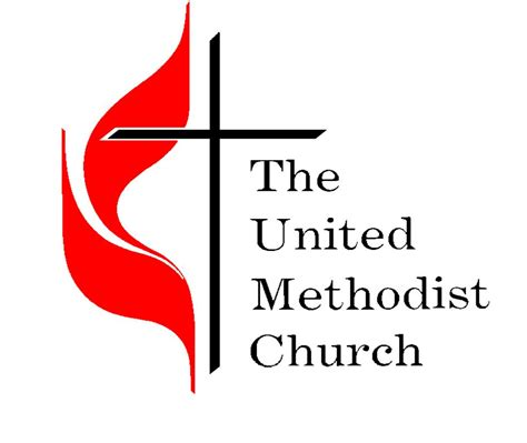 united methodist church signs