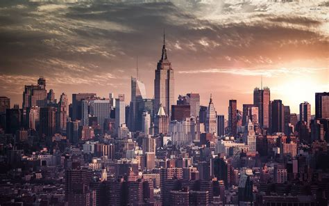 Desktop Ny Led Putar 4k new york wallpaper wallpapersafari