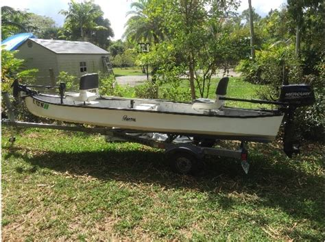 gheenoe na boats for sale in homestead florida - Boats For Sale Homestead Florida
