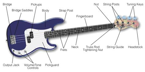 Terbaik Softcase Gitar Bass Elektrik vensa