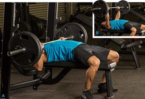 increase your bench press boost your bench press with this cutting edge study