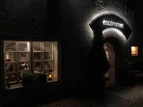 esszimmer berchtesgaden berchtesgadener esszimmer 貝希特斯加登 餐廳 美食評論 tripadvisor