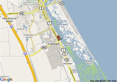 map of edgewater florida jacksonville map location jacksonville get free image