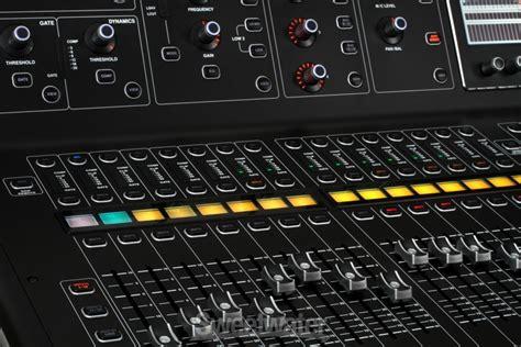 console reviews midas m32 digital mix console review