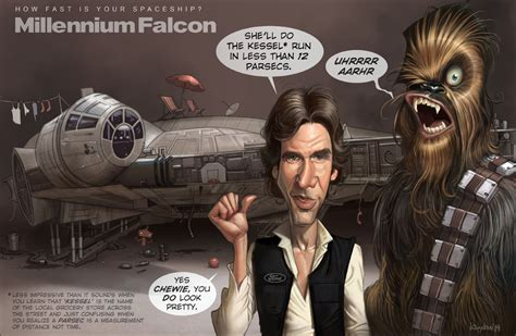 how fast is a how fast is your spaceship starwars by loopydave on deviantart