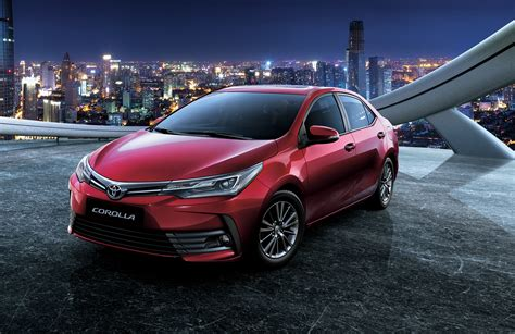 Lu All New Corolla epr retail news the all new 2018 toyota corolla arrives