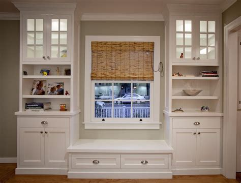26 best built in bookcases with cabinets images on