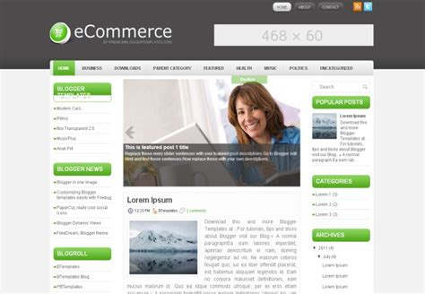 yahoo ecommerce templates e commerce templates 2013 best seo free