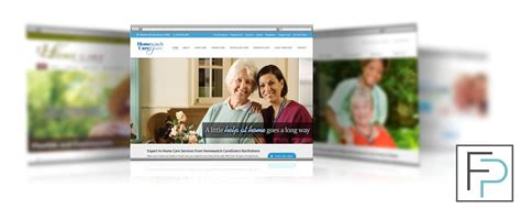 awesome home care website design ideas interior design