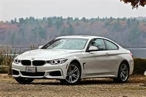 2014 bmw 4 series test drive review cargurus