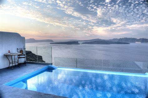 Best Home Swimming Pools by Astarte Suites Santorini Luxus Suiten Amp Hochzeitsreise Hotel