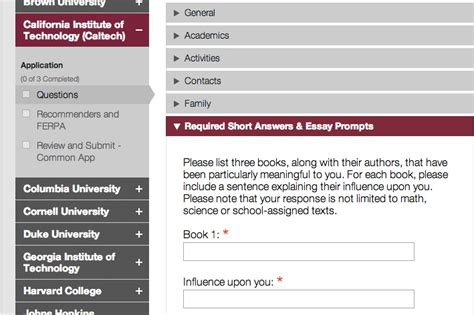 supplement questions common app where are supplemental essays hiding on the new commonapp