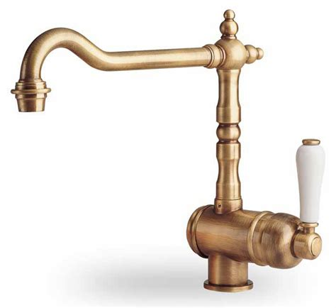 rubinetti stile antico miscelatore lavello antica bes 1224 miscelatori cucina