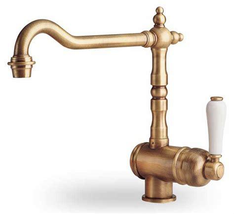 rubinetti rustici miscelatore lavello antica bes 1224 miscelatori cucina