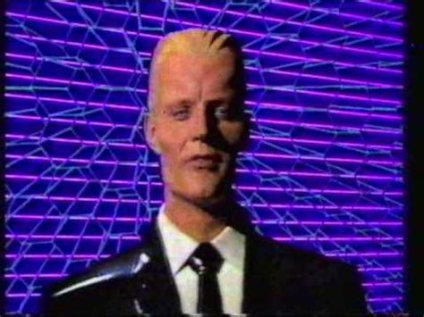 max headroom quotes    man youtube