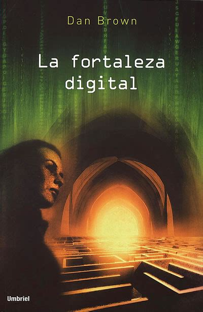 libro fortaleza digital libros para antes de dormir la fortaleza digital