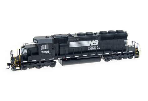 Ind 03 Size Sd 8xl norfolk southern sd40 2 locomotive 3396 w sound ho intermountain 49326s 03 ebay