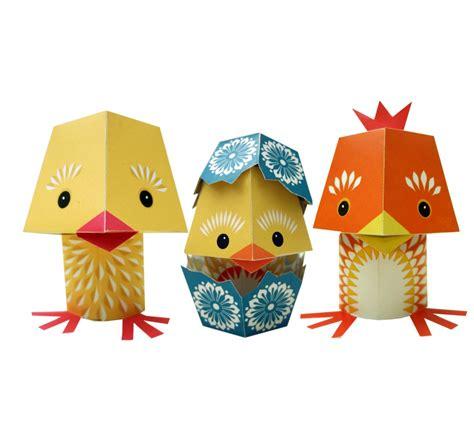 Animals Out Of Paper - design dla dzieci i nie tylko zwierz苹ta z papieru