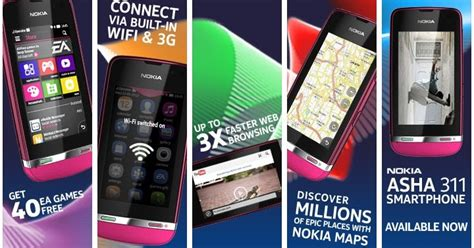 doodle jump nokia asha 311 nokia asha 311 now available in philippines for only php5