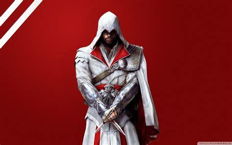 assassins creed brotherhood windows  theme themepackme