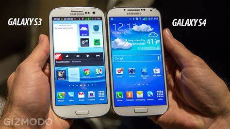 galaxy s4 samsung galaxy s4 everything you need to gizmodo