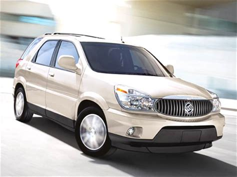 kelley blue book classic cars 2004 buick rainier security system buick rendezvous pricing ratings reviews kelley blue book