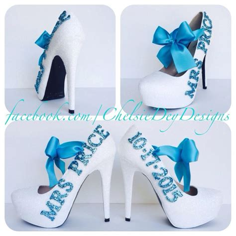 Wedding Shoes Turquoise by 1000 Ideas About Turquoise Wedding Shoes On