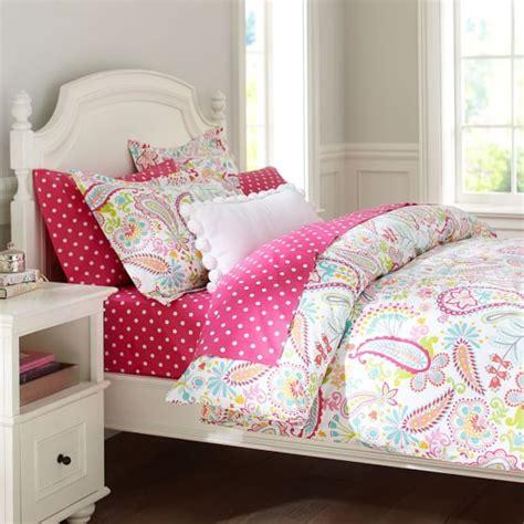 pbteen comforters swirly paisley duvet cover sham pbteen