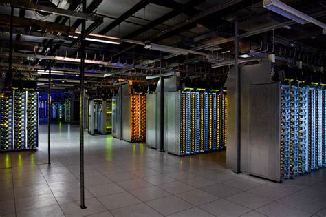 server rooms a photo tour of data centers around the world 171 twistedsifter